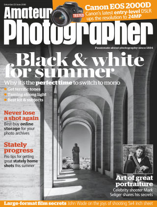 Amateur Photographer 23rd June 2018