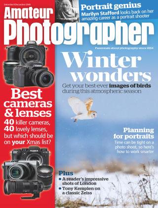 Amateur Photographer Dec 8 2018