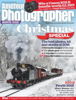 Amateur Photographer Dec 22 2018