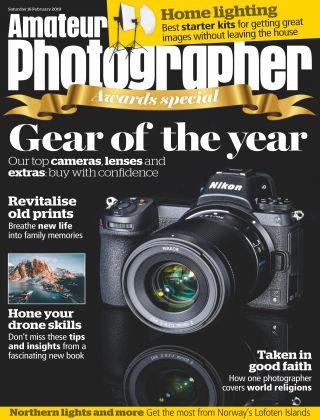Amateur Photographer Feb 16 2019