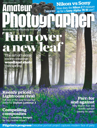 Amateur Photographer Mar 9 2019