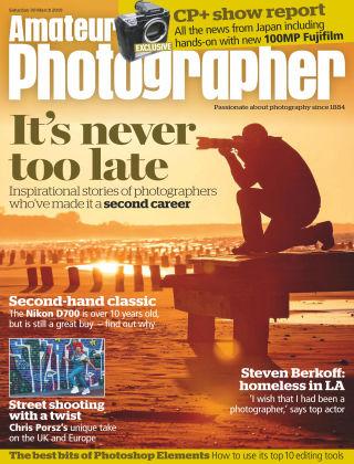 Amateur Photographer Mar 30 2019