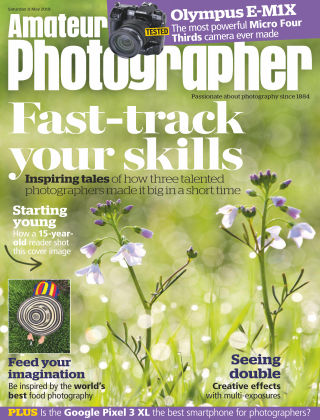 Amateur Photographer May 11 2019