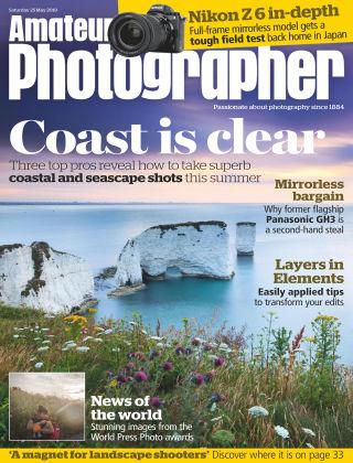 Amateur Photographer May 25 2019