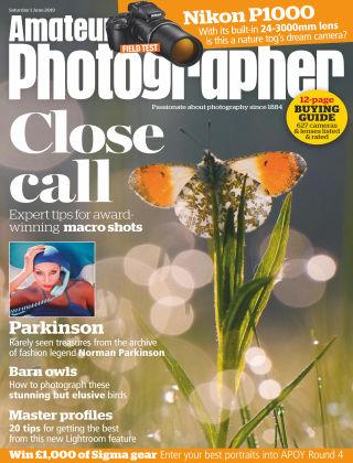 Amateur Photographer Jun 1 2019