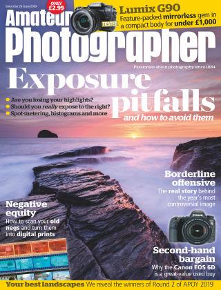 Amateur Photographer Jun 29 2019