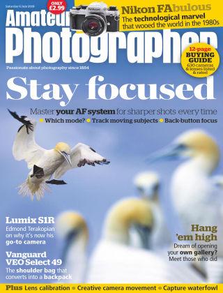 Amateur Photographer Jul 6 2019