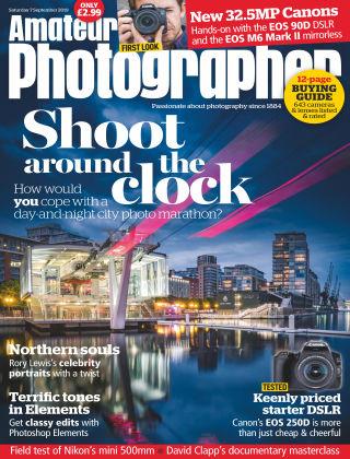 Amateur Photographer Sep 7 2019
