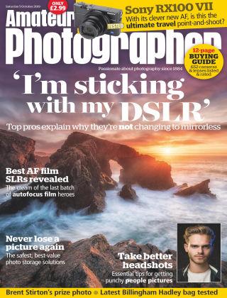 Amateur Photographer Oct 5 2019