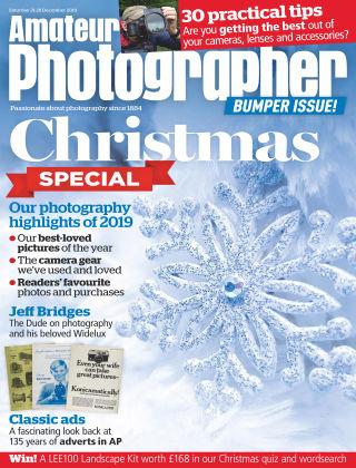 Amateur Photographer Dec 21 2019