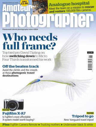 Amateur Photographer Feb 8 2020