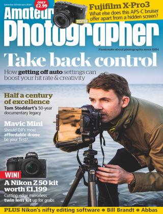 Amateur Photographer Feb 15 2020