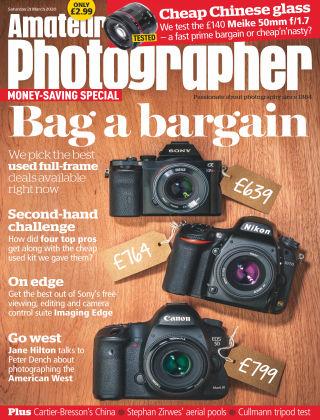 Amateur Photographer Mar 21 2020