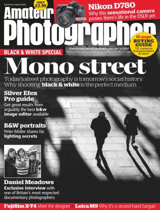 Amateur Photographer Apr 4 2020