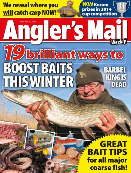 Angler's Mail February 04, 2014 00:00