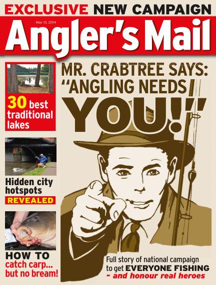 Angler's Mail May 20, 2014 00:00