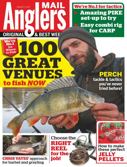 Angler's Mail January 17, 2017 00:00