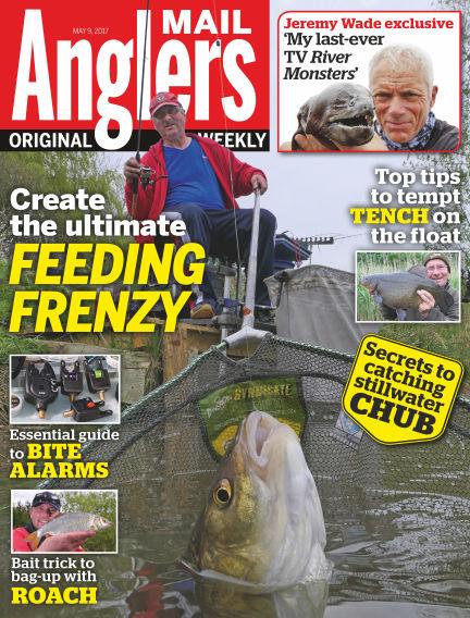 Angler's Mail May 09, 2017 00:00
