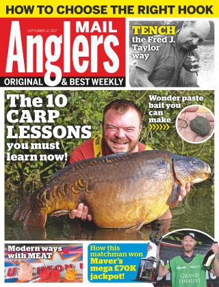 Angler's Mail 12th September 2017