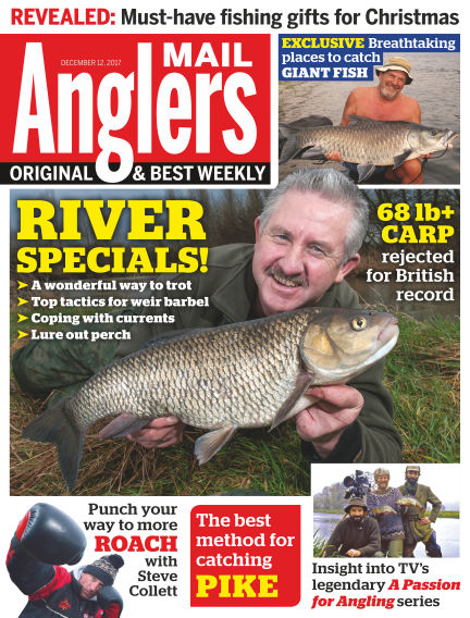 Angler's Mail December 12, 2017 00:00