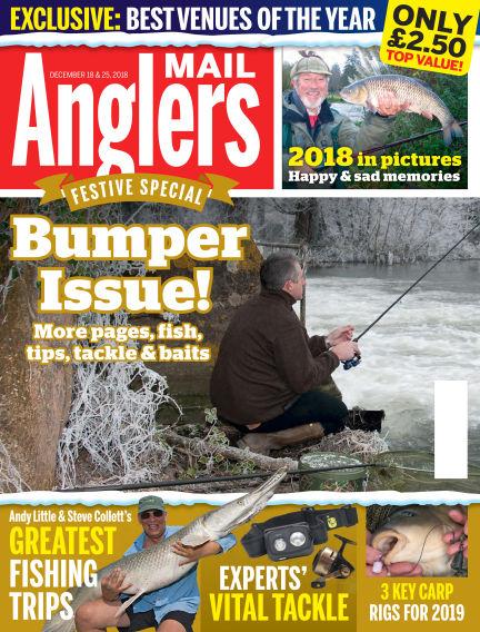 Angler's Mail December 18, 2018 00:00