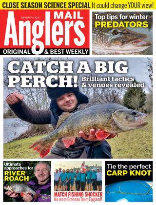 Angler's Mail Feb 5 2019