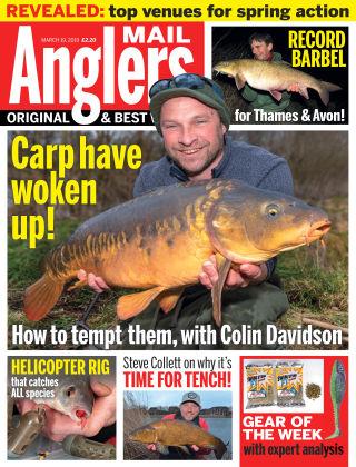Angler's Mail Mar 19 2019