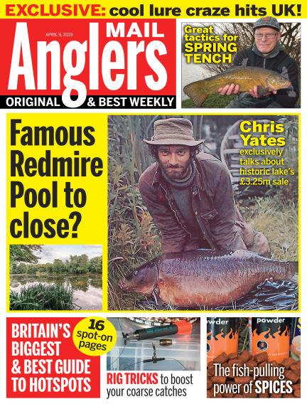 Angler's Mail April 09, 2019 00:00