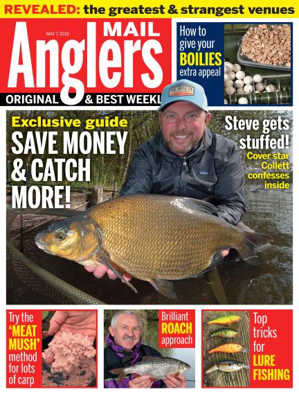 Angler's Mail May 07, 2019 00:00