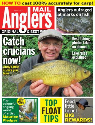 Angler's Mail May 14 2019