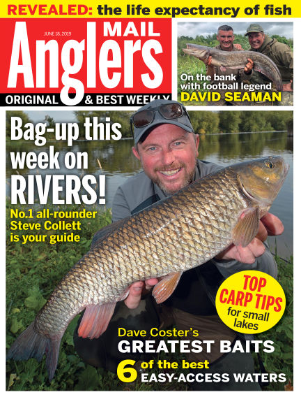 Angler's Mail June 18, 2019 00:00