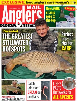 Angler's Mail Sep 10 2019