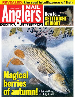 Angler's Mail Sep 17 2019