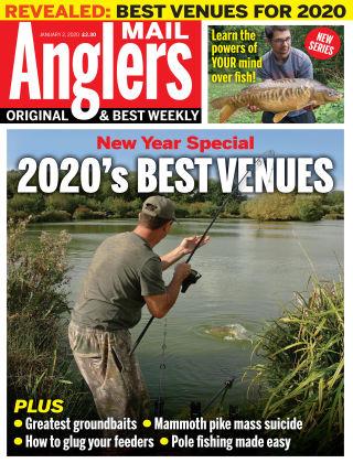 Angler's Mail Jan 2 2020