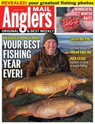 Angler's Mail Jan 7 2020