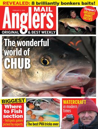 Angler's Mail Feb 11 2020