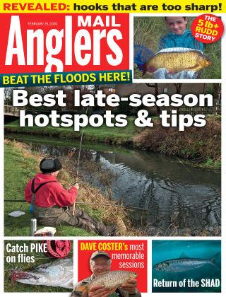 Angler's Mail Feb 25 2020