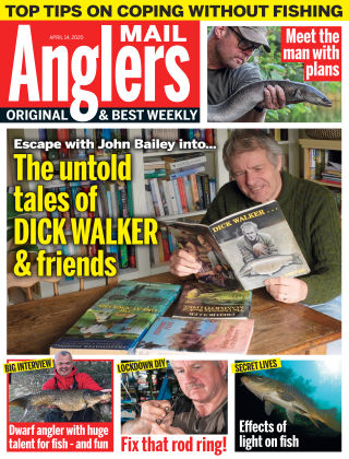 Angler's Mail Apr 14 2020