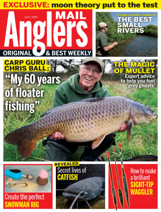 Angler's Mail 11th July 2020