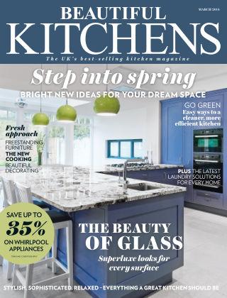 Beautiful Kitchens March 2014