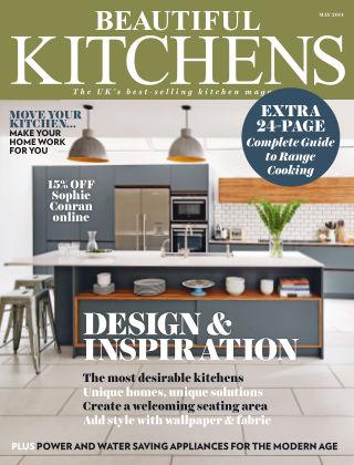 Beautiful Kitchens May 2014