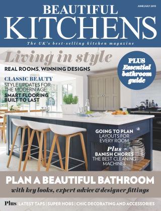 Beautiful Kitchens June/July 2015
