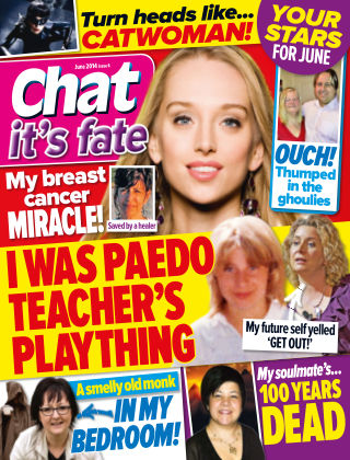 Chat it's Fate June 2014