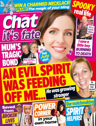 Chat it's Fate July 2014