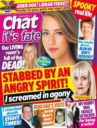 Chat it's Fate September 2014