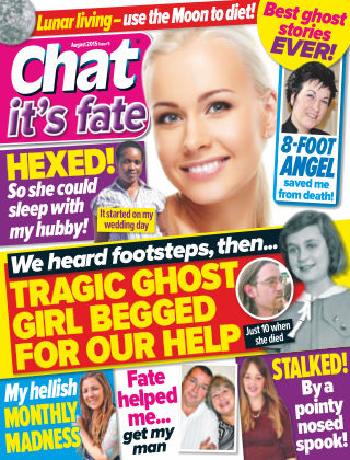 Chat it's Fate August 2015