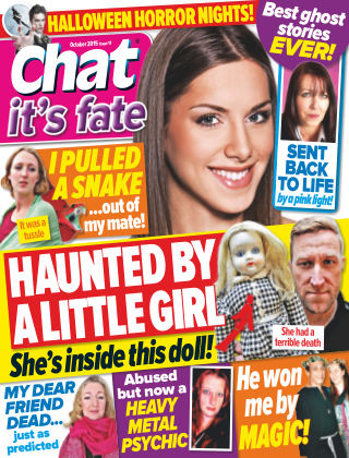 Chat it's Fate October 2015