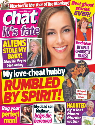 Chat it's Fate February 2016