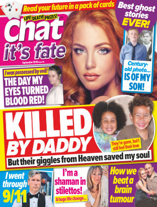 Chat it's Fate 10 September 2016