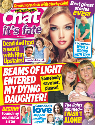 Chat it's Fate Jul 2017